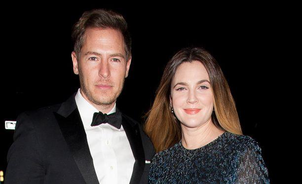 Drew Barrymoren ja Will Kopelmanin vajaan neljän vuoden avioliitto on päättynyt.