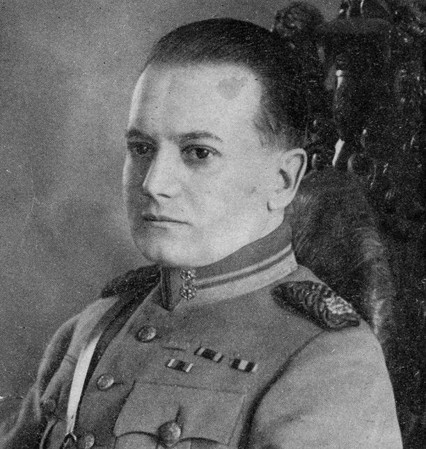 Suomen Kenraalit