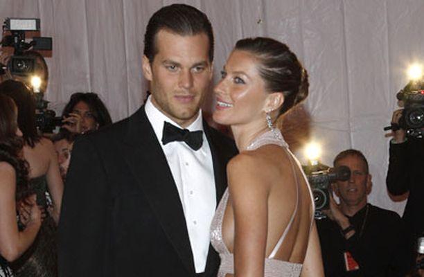 Tom Brady ja Gisele Bünchen uusivat vihkivalansa Costa Ricassa.
