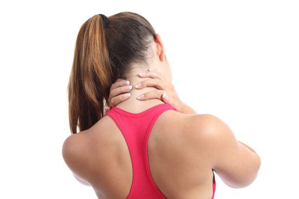 Kireydet eri puolilla kehoa voivat olla merkki sidekudosverkon jäykistymisestä.