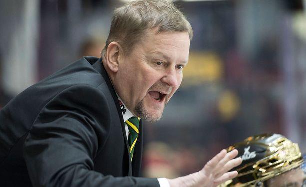 Kari Heikkilä arvioi SM-liigapelaajien kuntotasoa kriittisesti.
