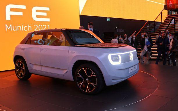 Vielä reilut kolme vuotta odotusta ja maailma näkee uuden pienen sähköauton Volkswagenilta tuotannossa.