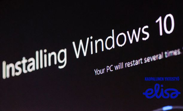 Windowsin päivityksen myötä saataville tulee lisäominaisuuksia.