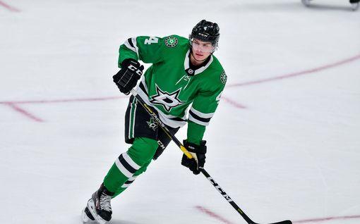 Kova arvio Miro Heiskasesta! NHL-ennätyksiä murskaava tähti on ykkössuosikki arvostetun palkinnon saajaksi