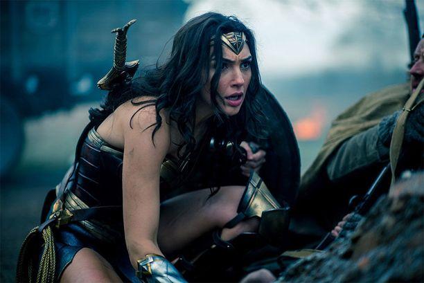 Elokuva-arvosteluja yhteen kokoava Rotten Tomatoes -sivusto on laskenut Wonder Woman -elokuvan saaneen 93-prosenttisesti positiivisia arvosteluja.