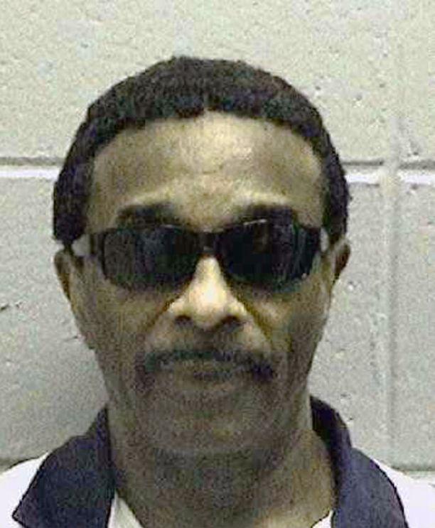 Tuomioistuin ei antanut Carlton Garylle mahdollisuutta valittaa tuomiostaan.