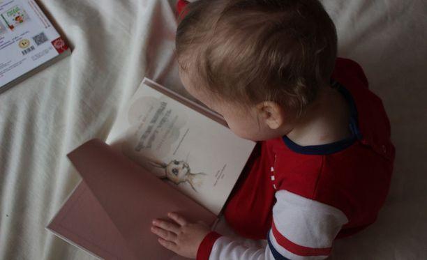 uutuuskirjat joulu 2018 Johan tuli joulufiilis! Lasten uutuuskirjoissa joulu tulee  uutuuskirjat joulu 2018