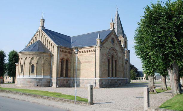 Tanskassa sijaitseva Christiansfeld on yksi Unescon maailmaperintöluettelon uusista kohteista.