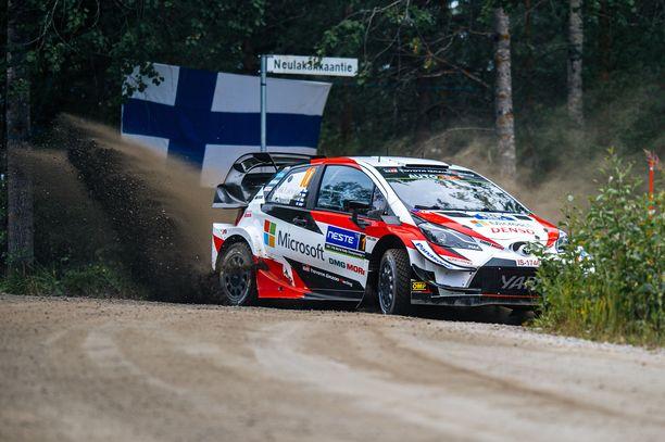 Sora lentää Suomessa jatkossa uuden nimen saavassa kilpailussa.
