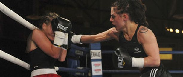 Eva Wahlström iski ammattilaisuransa toisen voiton Kirkkonummella.