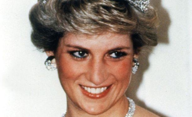 Prinsessa Diana muistetaan sydänten kuningattarena.