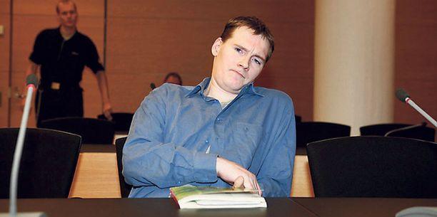 RIKOSKIERRE Boris Babitzinin tuorein tuomio tuli toissa syksyn kaahailusta.
