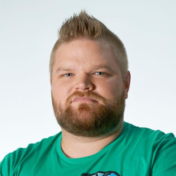 Tuomas Rajala on työskennellyt aiemmin muun muassa YleX:ssä ja Radio Novalla.