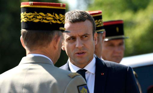 Tutkijan mukaan avainkysymys Ranskassa on, miten Emmanuel Macronin puolue saa työllisyyden kasvuun.