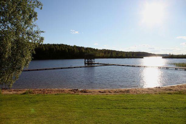 Alkuviikosta Etelä- ja Keski-Suomessa on kesäisen lämmintä säätä.