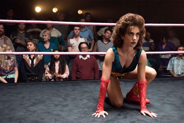 Ruth Wilder on sarjan päähenkilö, jonka tyyliä on syytä ihailla.