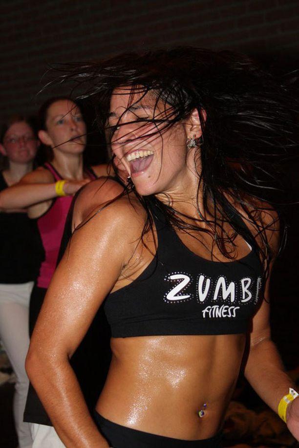 Zumban suosio on hiipunut.