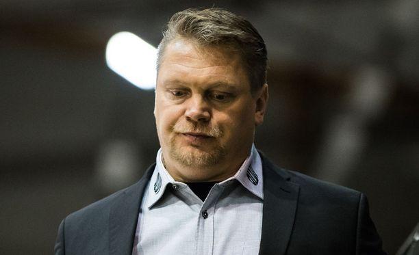 Pekka Virtaa ei naurattanut torstaina.