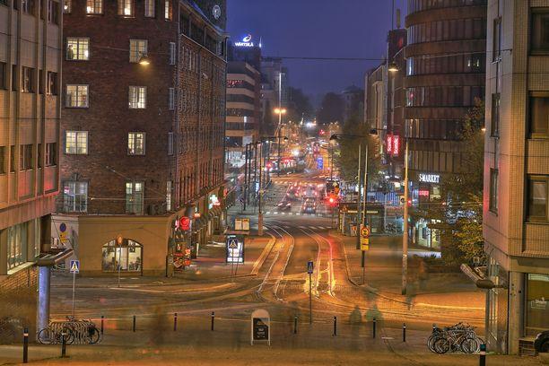 Kallio on nyt Etuoven tilastojen valossa Helsingin halutuin asuinalue.