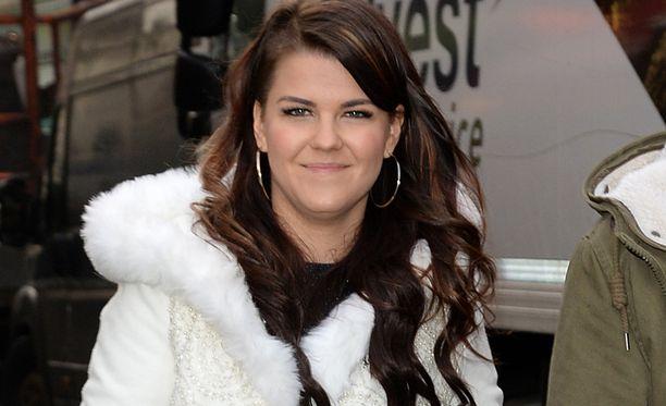 Saara Aalto on pärjännyt X Factor-laulukilpailussa erittäin hyvin.