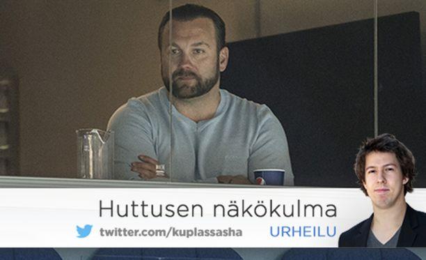 Jussi Salonoja ilmoitti eilen Ilta-Sanomissa, että Espoo United lopettaa naisten urheilutoimintansa eli jääkiekko- ja koripallojoukkueet.