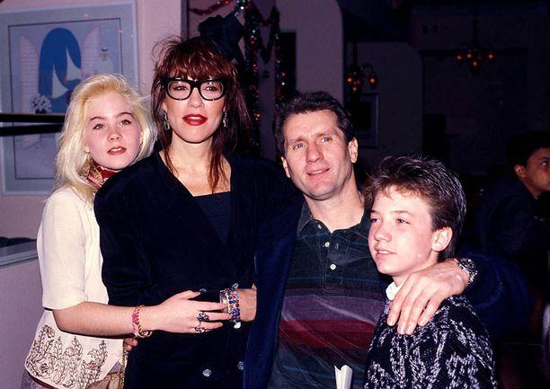 Pulmusten Kelly, Peggy, Al ja Bud, kuka heitä voisi unohtaa?