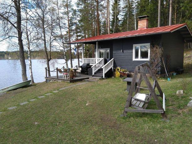 Tilastokeskuksen mukaan toiseksi mökkivaltaisin kunta on Mikkeli.