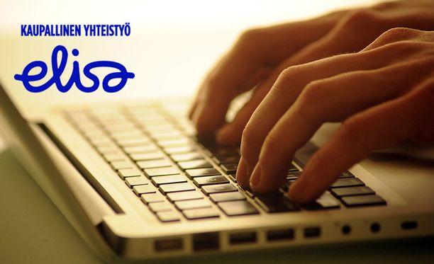 Tietokoneen uudelleenkäynnistäminen on tärkeää tietoturvan kannalta.