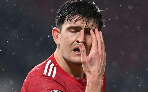 Manchester Unitedilta paha sukellus – jumbojoukkue vei voiton