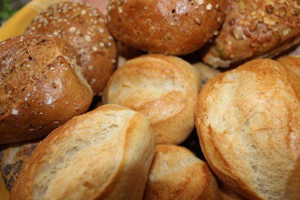Keliakian hoidoksi riittää elinikäinen gluteeniton ruokavalio.