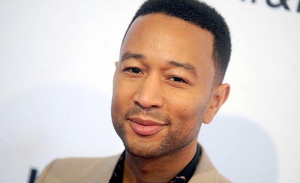 Laulaja John Legend antaa äänensä Google Assistantille, Google I/O -tapahtumassa paljastettiin.