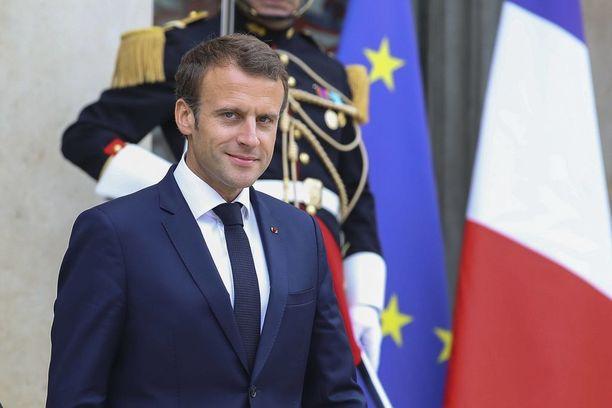 Suomeen elokuun 29-30. päivänä saapuva Ranskan presidentti Emmanuel Macron löi alkutahdit interventioaloitteelle viime syyskuussa Sorbonnen yliopistossa pitämässään puheessa, jossa hän väläytti myös yhteistä puolustusbudjettia.