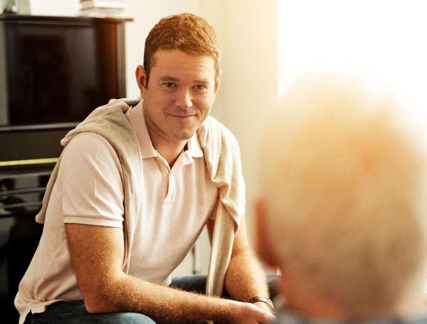 Kotilääkärillä on enemmän aikaa potilaalleen kuin lääkäriaseman pikavastaanotolla.