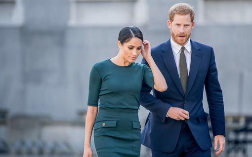 Näkökulma: Näin aikuiset ihmiset puhuvat Harryn ja Meghanin vastasyntyneestä lapsesta – onko törkeydellä enää mitään rajaa?
