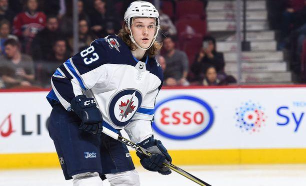 Sami Niku sai kutsun NHL:ään.