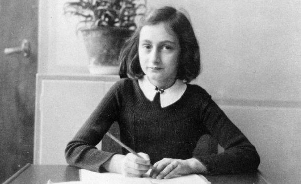 Lapsuudenystävän kuvauksen mukaan Anne Frank halusi tulla nähdyksi ja kuulluksi.