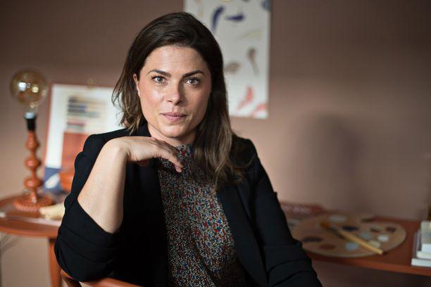 Nina Bruun on tanskalainen sisustusvaikuttaja ja trendianalyytikko.