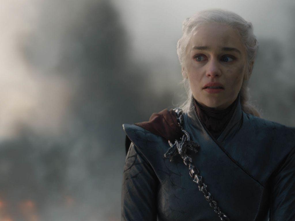 Game of Thronesin päätösjakso rikkoi ennätyksiä - aiempi ennätyssarja The Sopranos jää kauas taakse