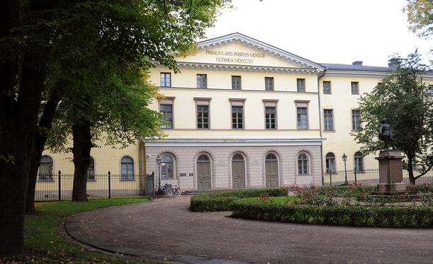 Turun hovioikeus muutti käräjäoikeuden tuomiota työtapaturmasta.