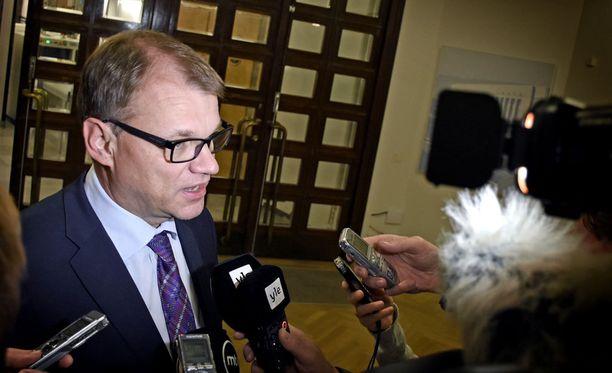 Ylen toiminnasta pääministeri Juha Sipilän tapauksessa on tehty kanteluita Julkisen sanan neuvostoon.