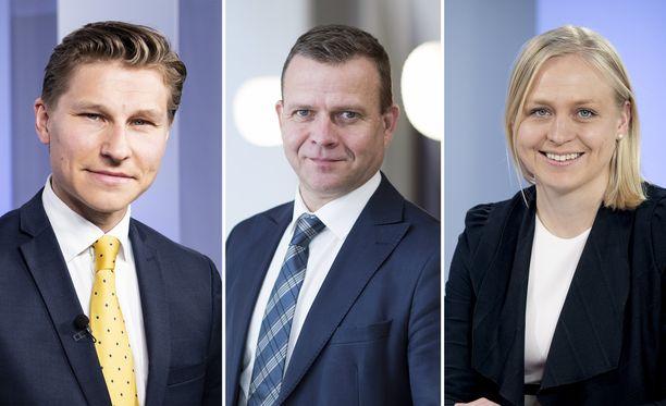 Iltalehden yhteiskuntatoimituksen tekemään kyselyyn osallistui 750 kokoomusvaikuttajaa. Puolueen tärkeimmät vaikuttajat toivovat puheenjohtajakilpailua ainakin Antti Häkkäsen, Elina Lepomäen ja Petteri Orpon välille. Kokoomuksen puheenjohtaja valitaan kesäkuussa.