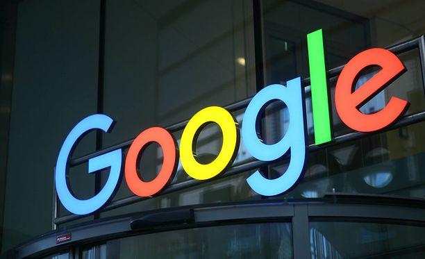 EU on määrännyt Googlelle miljardisakot.