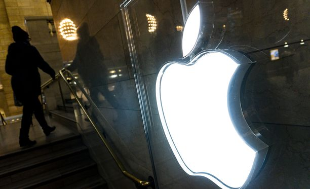 Apple kertoo, ettei se käytä kasvojentunnistusta asiakkaiden seuraamiseen liikkeissään.