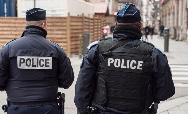"""Ranskan poliisi sai selville 31 vuotta sitten kuoleen tytön henkilöllisyyden """"vahingossa"""". Kuvituskuva."""