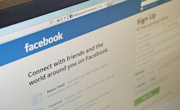 Facebook perustettiin 4. helmikuuta vuonna 2004.
