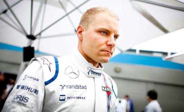 Valtteri Bottas uskoo pystyvänsä ajamaan viikonlopun F1-osakilpailun.