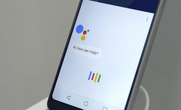 Googlen ääniapurille voi syöttää komentoja, jotka on upotettu esimerkiksi musiikin sekaan. Kuvituskuva.
