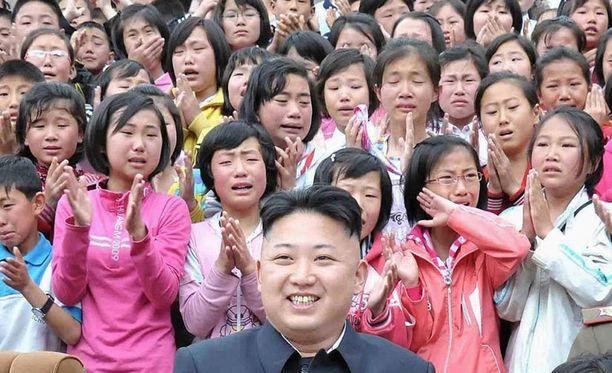 Pohjois-Koreasta on olemassa kaksi totuutta: virallinen ja epävirallinen.