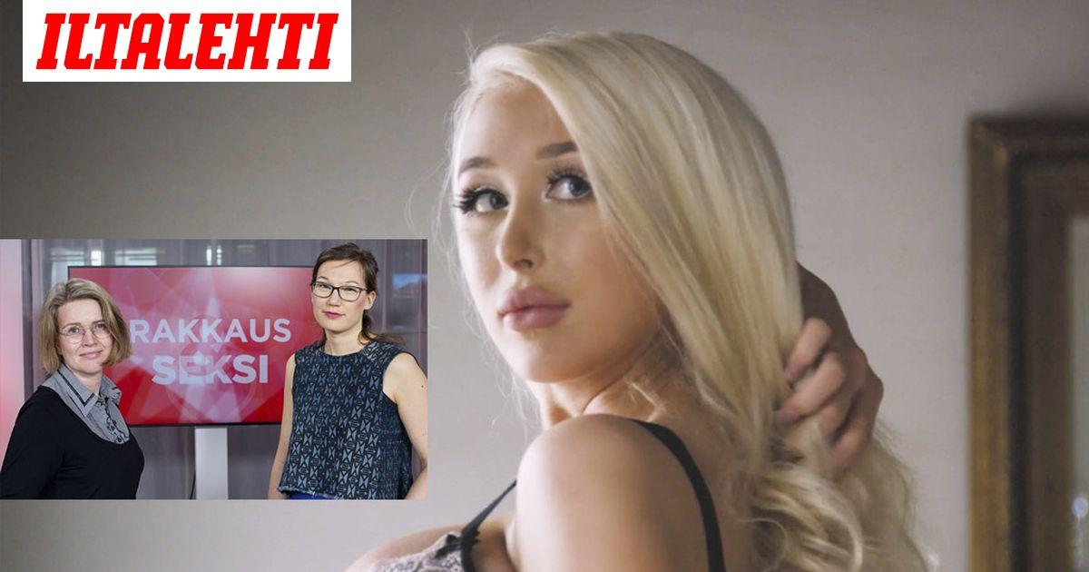 suomalaiset naiset etsii seksiä vaasa