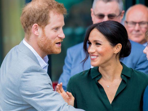 Prinssi Harry ja herttuatar Meghan ovat todellisia sielunkumppaneita, Meghanin ystävä paljastaa.